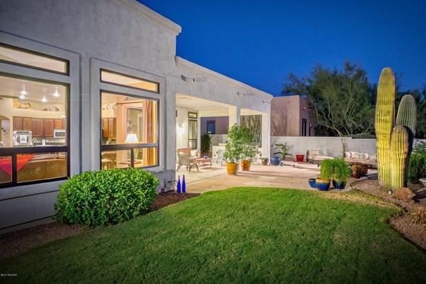 1651 W Silver Berry Place, Oro Valley, AZ - USA (photo 1)