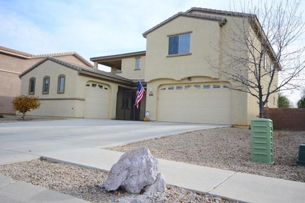 5264 E Agave Vista Drive, Tucson, AZ - USA (photo 1)
