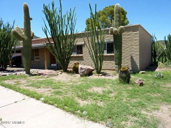 3020 W Alaska Street, Tucson, AZ - USA (photo 1)