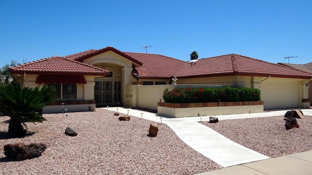 13811 W Elmbrook Dr, Sun City West, AZ - USA (photo 1)