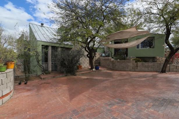 646 W Las Lomitas Road, Tucson, AZ - USA (photo 1)