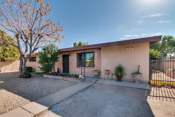 6222 E 20th Street, Tucson, AZ - USA (photo 1)
