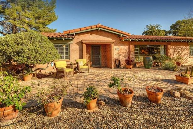 4231 E Holmes, Tucson, AZ - USA (photo 1)