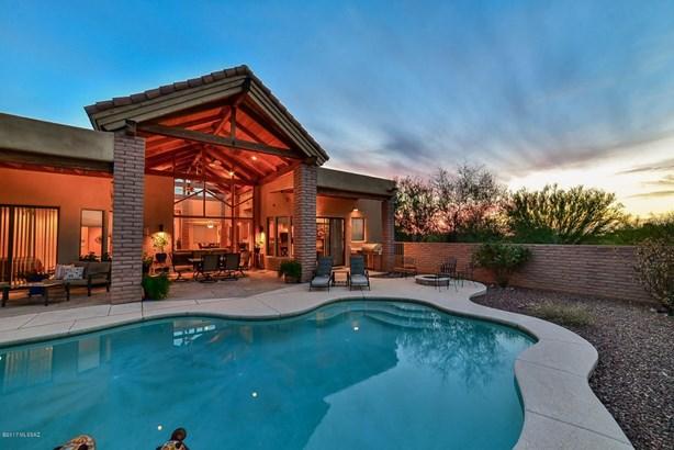 8390 S Triangle R Ranch Place, Vail, AZ - USA (photo 1)