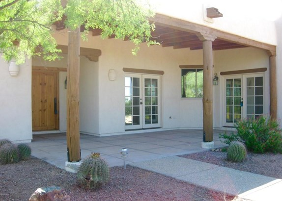 16475 S Tumbleweed Springs Court, Vail, AZ - USA (photo 1)