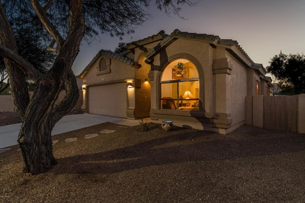 14988 S John Tyler Place, Sahuarita, AZ - USA (photo 1)