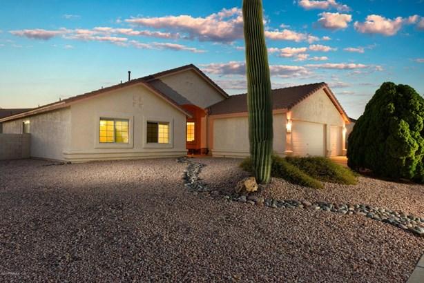 9003 E La Palma Drive, Tucson, AZ - USA (photo 1)