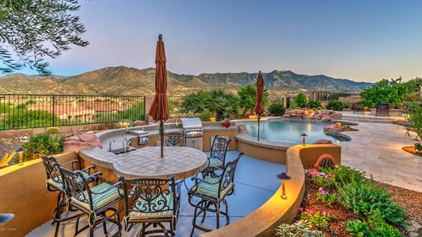 36249 S Desert Sun Drive, Tucson, AZ - USA (photo 1)