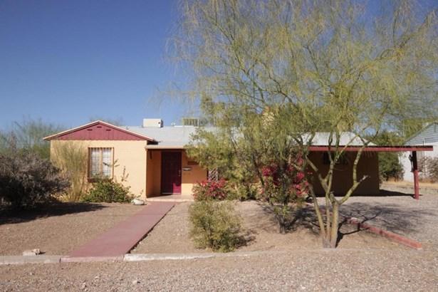 2541 E Seneca Street, Tucson, AZ - USA (photo 1)