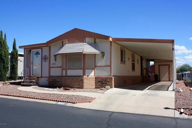 6201 S Barrister Road, Tucson, AZ - USA (photo 1)