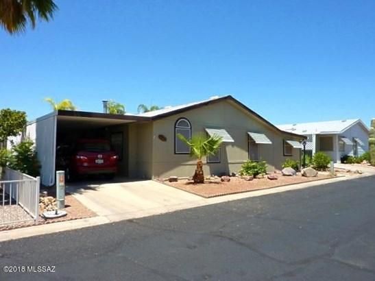 7760 W Red Garnet Lane, Tucson, AZ - USA (photo 1)