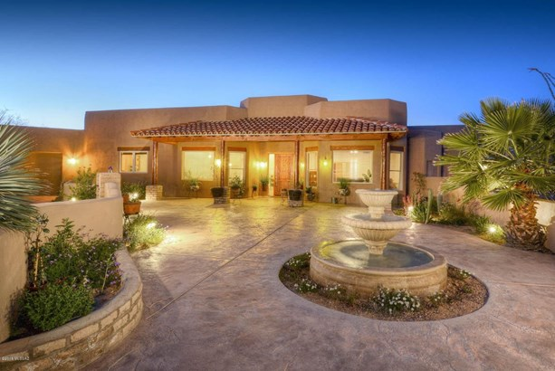 12751 E Camino Ancho, Tucson, AZ - USA (photo 1)