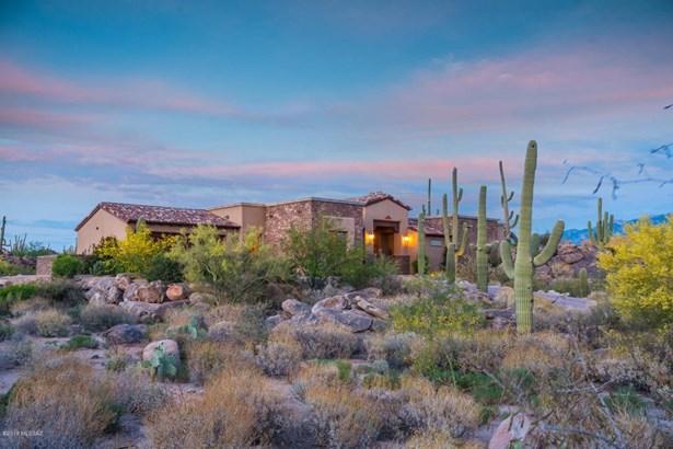 490 W Echo Point Place, Oro Valley, AZ - USA (photo 1)