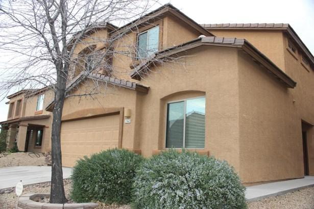 3567 W Goshen Drive, Tucson, AZ - USA (photo 1)