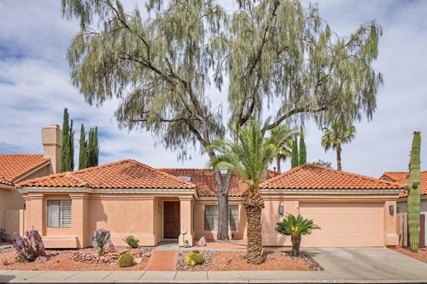 7372 E Shoreline Drive, Tucson, AZ - USA (photo 1)