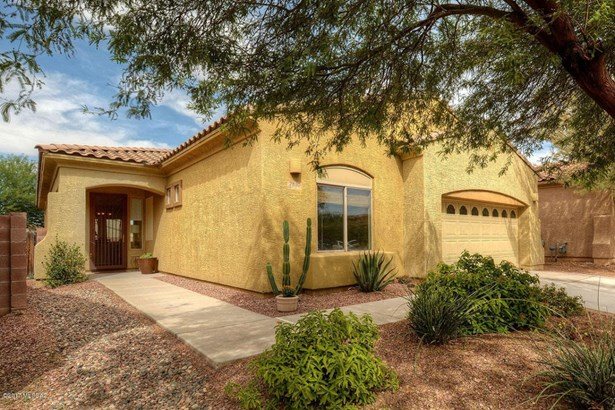 7810 W Orpine Court, Tucson, AZ - USA (photo 1)