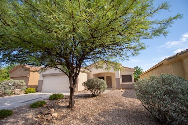 313 E Calle Trona, Green Valley, AZ - USA (photo 1)