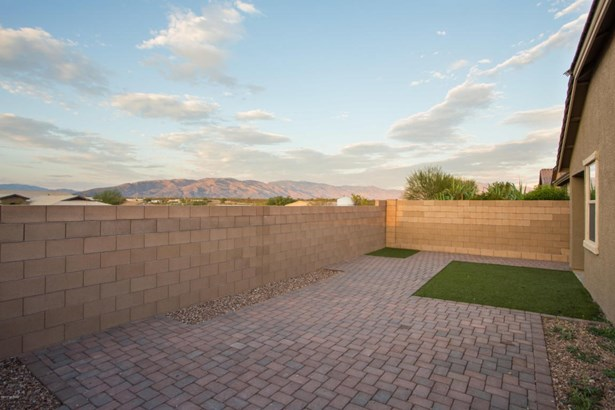 11379 E Squash Blossom Loop, Tucson, AZ - USA (photo 1)