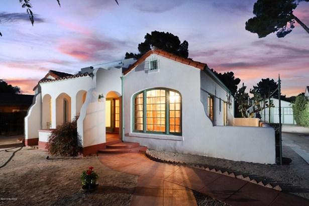 2035 E 4th Street, Tucson, AZ - USA (photo 1)