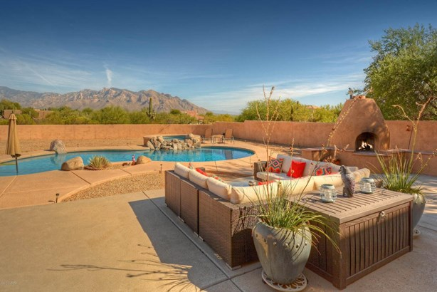 2599 W Lambert Lane, Oro Valley, AZ - USA (photo 1)
