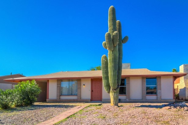 2510 W Vereda Azul, Tucson, AZ - USA (photo 1)