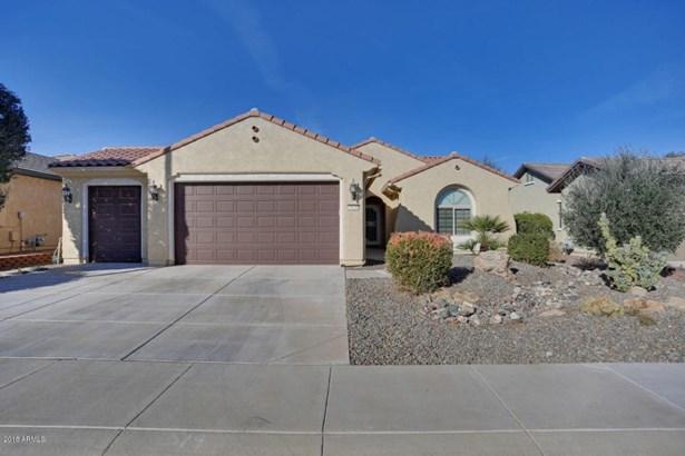 20630 N 273rd Ave, Buckeye, AZ - USA (photo 1)