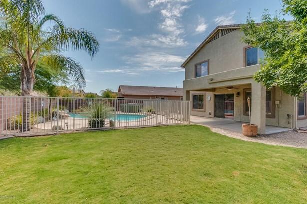 11926 W Thomas Arron Drive, Marana, AZ - USA (photo 1)