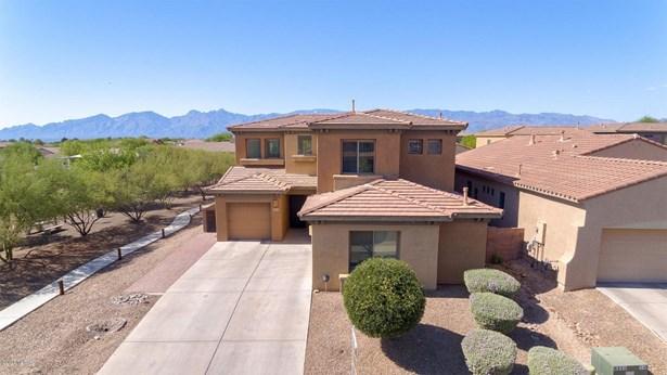 10025 E Emberwood Drive, Tucson, AZ - USA (photo 1)
