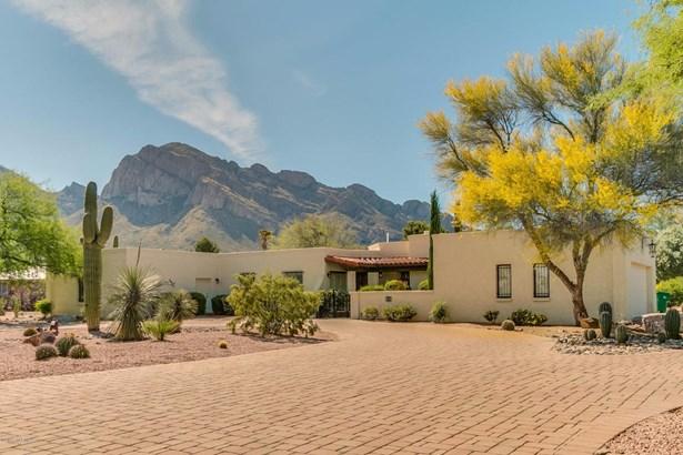 81 W Greenock Drive, Tucson, AZ - USA (photo 1)