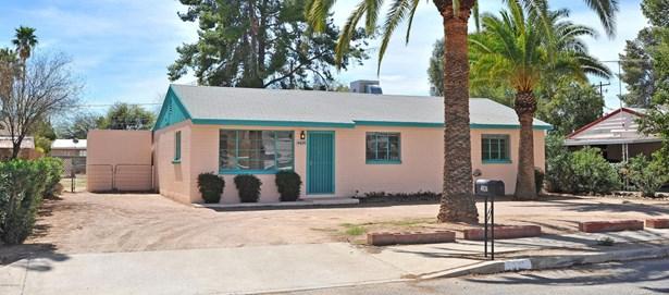 4826 E Hampton Street, Tucson, AZ - USA (photo 1)