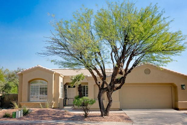 8131 E Whiting Way, Tucson, AZ - USA (photo 1)
