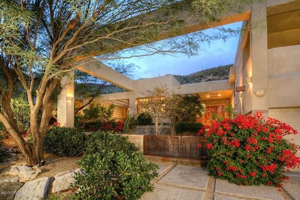 7001 E Eagle Point Place, Tucson, AZ - USA (photo 1)