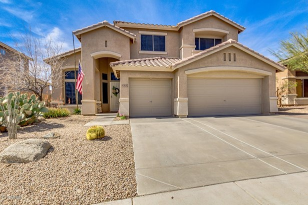 40808 N Majesty Ct, Anthem, AZ - USA (photo 1)
