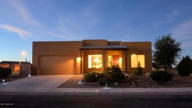 2179  Cascadia Drive, Sierra Vista, AZ - USA (photo 1)