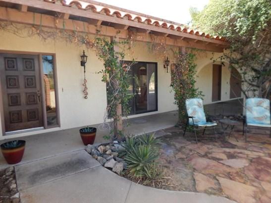 831 W Paseo Del Canto, Green Valley, AZ - USA (photo 1)