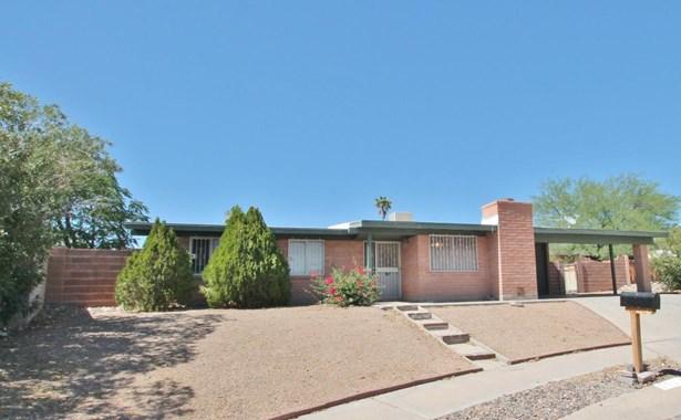 3520 S Battle Place, Tucson, AZ - USA (photo 1)