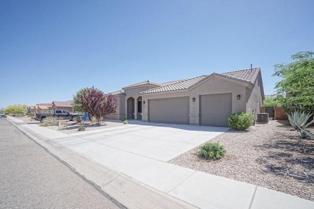 331  Desert Trail Drive, Sierra Vista, AZ - USA (photo 1)
