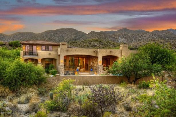 1945 W Mountain Mirage Place, Tucson, AZ - USA (photo 1)