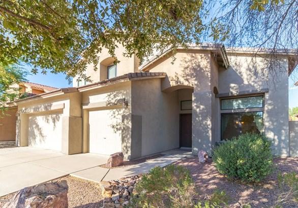 15227 S Avenida Rancho Largo, Sahuarita, AZ - USA (photo 1)
