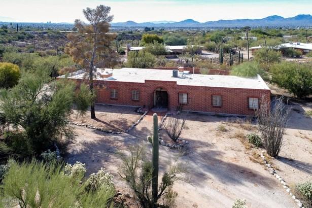 246 E Canyon View Drive, Tucson, AZ - USA (photo 1)