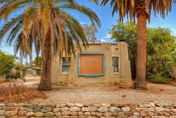 916 N Norris Avenue, Tucson, AZ - USA (photo 1)