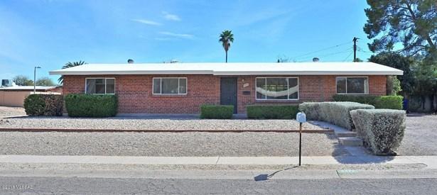 4472 E 7th Street, Tucson, AZ - USA (photo 1)
