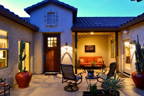 60326 E Arroyo Grande Drive, Oracle, AZ - USA (photo 1)