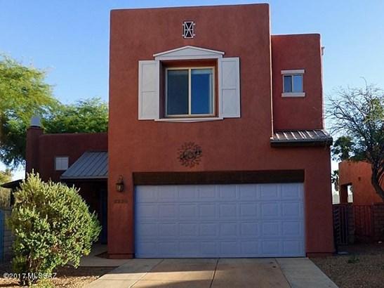 5230 E Calle Vista De Colores, Tucson, AZ - USA (photo 1)