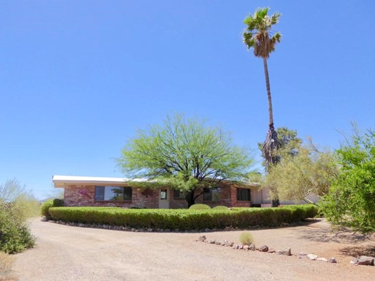 3233 N Camino De Oeste, Tucson, AZ - USA (photo 1)