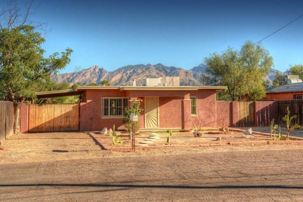 4039 E Hayhurst Lane, Tucson, AZ - USA (photo 1)