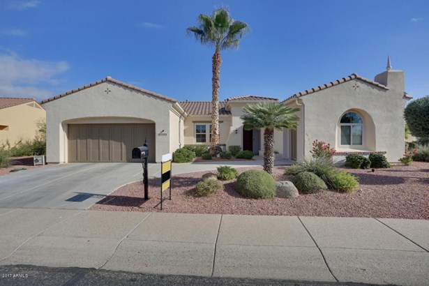 13404 W Anapama Dr, Sun City West, AZ - USA (photo 1)