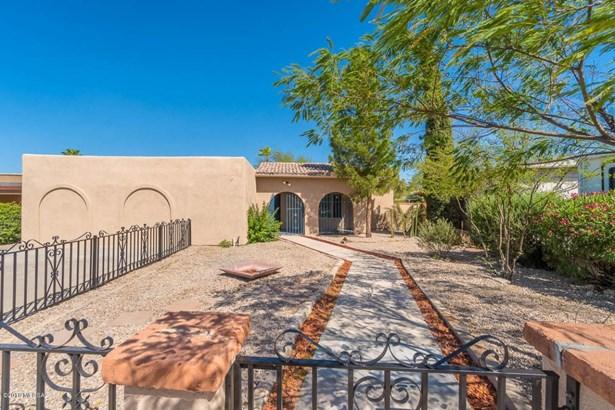 2779 W Saint Tropaz Avenue, Tucson, AZ - USA (photo 1)