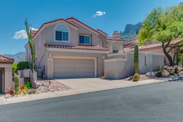 9918 N Bighorn Butte Drive, Tucson, AZ - USA (photo 1)