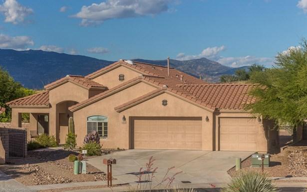 14055 E Bluff View Place, Vail, AZ - USA (photo 1)